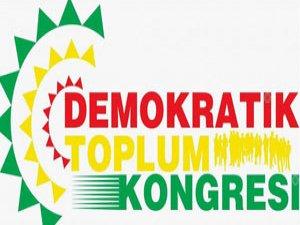 DTK: PKK'nin kuruluş yıldönümü kutlu olsun