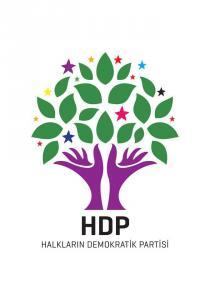 HDP yarın 1. Olağanüstü kongreye gidecek