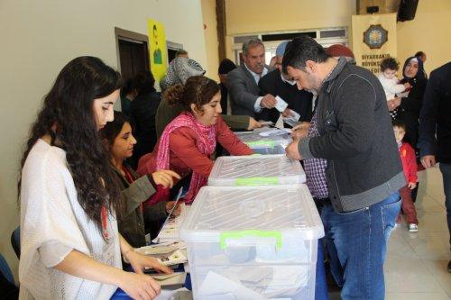 BDP'den 'ön seçime' soruşturma