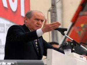 Bahçeli'den Türkmen tehdidi!