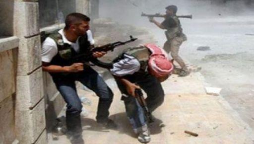 Til Koçer'de şiddetli çatışmalar yaşanıyor