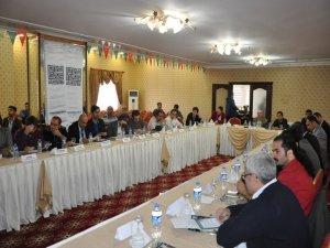 ''Kürt Diliyle Felsefe'' çalıştayının sonuç bildirgesi açıklandı