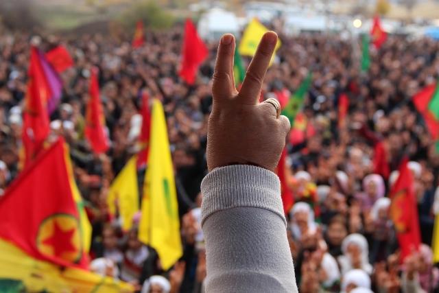 PKK'nin kuruluş yıldönümü kutlandı