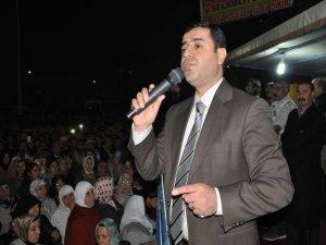 Demirtaş: Rojava AKP'li değil diye mi Kürdistan olamaz?
