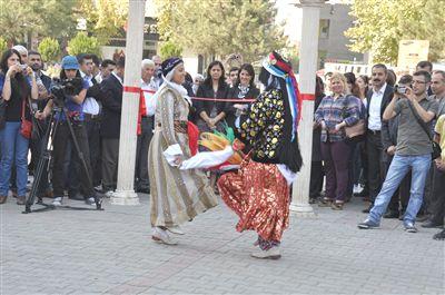 Hasankeyf Festivali start aldı