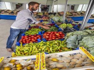 Yerli mahsul ürünler sebze fiyatlarını düşürdü