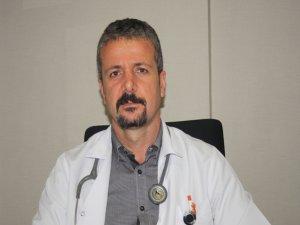 'KOAH hastalığı tütün mamulleri sonucu oluşuyor'