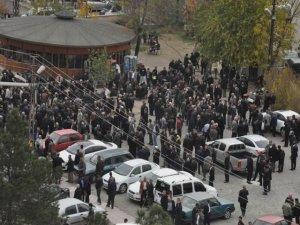BDP Batman'da ön seçim yapıyor