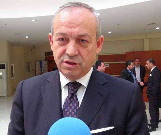 Tusiad Başkanı Yılmaz'dan çözüm süreci değerlendirmesi