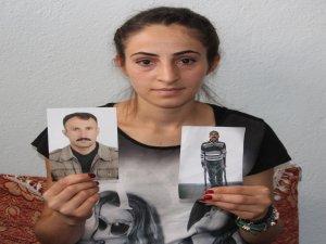 Hasta tutuklu kızından TBMM'ye feryat