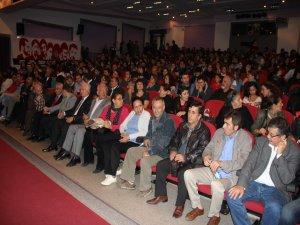 8. İşçi Filmleri Festivali başladı