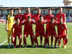 Diyarbakır Büyükşehir Belediyespor rekora imza attı