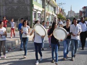 Ş. Elî Temel Kültür Sanat Merkezi'nde yeni dönem
