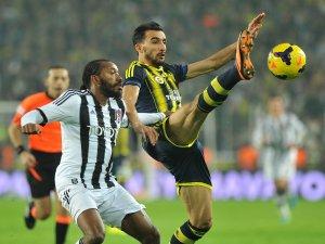 Feherbahçe:3 - Beşiktaş:3