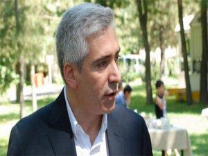 AKP'nin Diyarbakır adayı Ensarioğlu