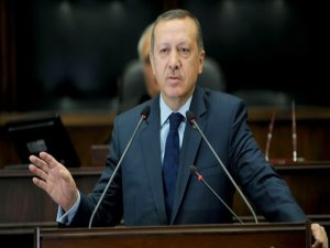 Erdoğan: Her meselenin çözüm yeri Meclis'tir