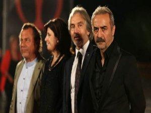 Antalya Altın Portakal Film Festivalinde Kobani mesajı