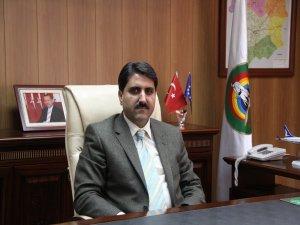Bingöl Belediye Başkanı ATALAY, Ak Parti'den istifa etti