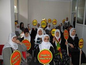 KURDİ-DER Bismil Şubesi açıldı