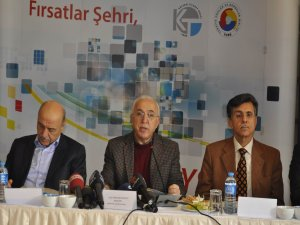 Kayseri, Kuzey Irak'a ihracat yapacak