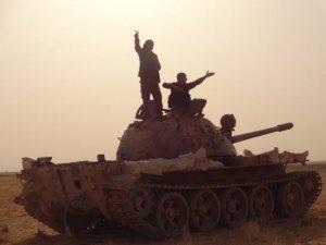 Til Xelef de YPG'nin denetimine geçti
