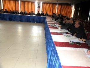 Van Barış Meclisi: Barış umutları tükeniyor