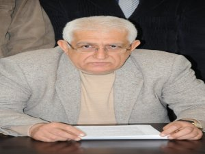 Şırnak tabib odası eski başkanı intihar etti