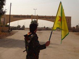 Rojava'da Geçici Yönetim ilan edildi
