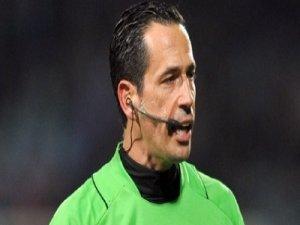 Galatasaray - Juventus maçına portekizli hakem