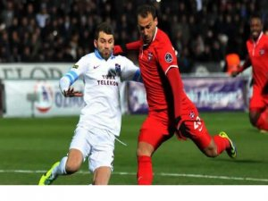 Gaziantepspor - Trabzonspor maçının ardından