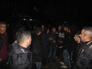 Hakkari'de esrarengiz Bulgar ve Afgan asıllı 12 kişi