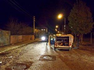 Bingöl Çevik Kuvvet Şube Müdürü yaralandı!