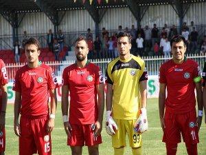 Diyarbakır Büyükşehir Belediyespor:2 - Ofspor : 0