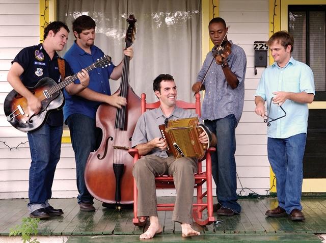 Pine Leaf Boys Diyarbakır`da konser verecek