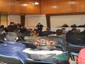 Adsız Narkotikler, Diyarbakır'da