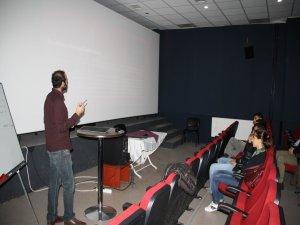 Kürt sineması, Cegerxwîn'le yaşam buluyor