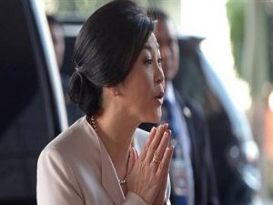 Tayland'da başbakan istifa etmeyecek