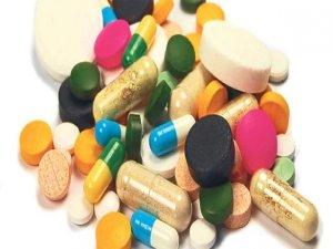 Diyarbakır ve 8 ilde sahte ilaç operasyonu