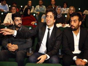 """Diyarbakır'da """"Mucize"""" filminin galası yapıldı"""