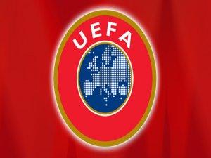 UEFA'dan Galatasay maçı açıklaması