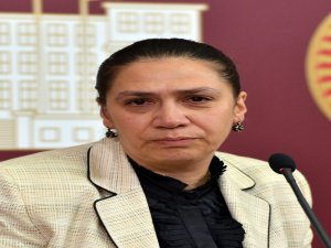 Ak parti Diyarbakır milletvekili Eronat'tan Sakık'a cevap