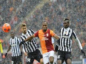 Galatasaray, devler liginde yoluna devam ediyor