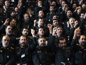 İranlı komutan Suriye'ye güç gönderdiklerini açıkladı