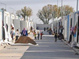 """Suriyeliler için """"tek umut kapısı"""" Türkiye"""