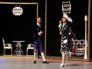 İzmir Tiyatro Festivali'nde Kürtçe oyun