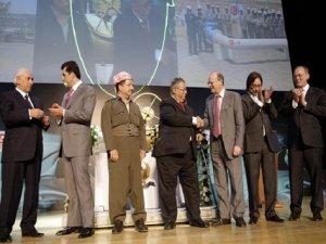 Türkiye petrol inisiyatifi Bağdat'a verdi