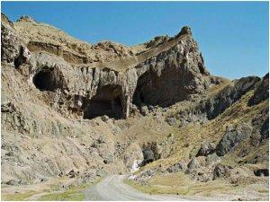 Tuz mağaraları sağlık turizmine kazandırılacak