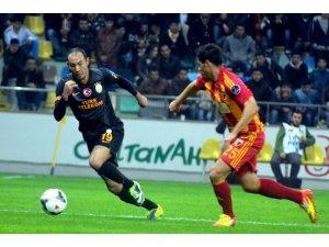 Kayserispor 2-4 Galatasaray