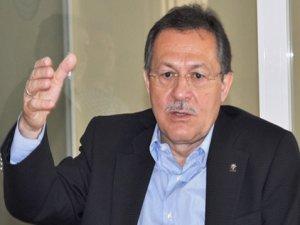 AK Parti Genel Başkan Yardımcısı Uğur: