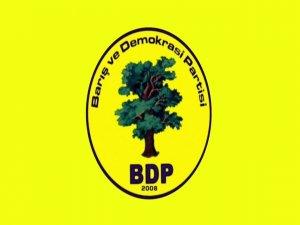 BDP Rojava ve Roboski için alanlara çıkıyor